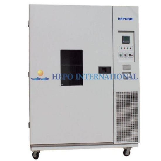 High Quality 304 Stainless Steel Drugs Stability Testing Incubator OEM pictures & photos