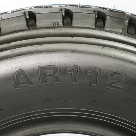 China Special Formula Radial Tyre 11 00r20 with Super Grip