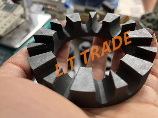 Geological Drilling Diamond Blade Carbon Graphite Mold