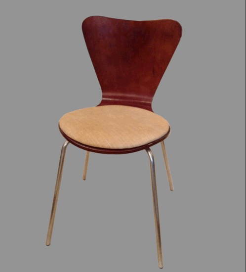 hot sale good quality stainless steel wooden restaurant chairs - Restaurant Chairs For Sale