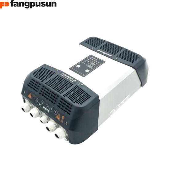 Studer Xtender Xtm 2600-48 Hybrid Inverter / Charger 2600W 48VDC 230V