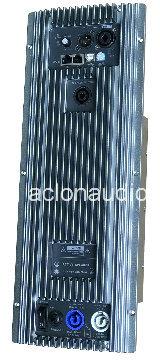 3 Channel DSP Amplifier Module for Vt12, K12 Line Array Speaker