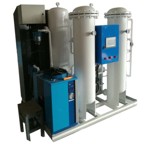 Medical Oxygen Generator Hot Sale High Purity Gas Generation Equipment