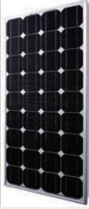18V120W Good Quality Mono Solar Panel, Cell