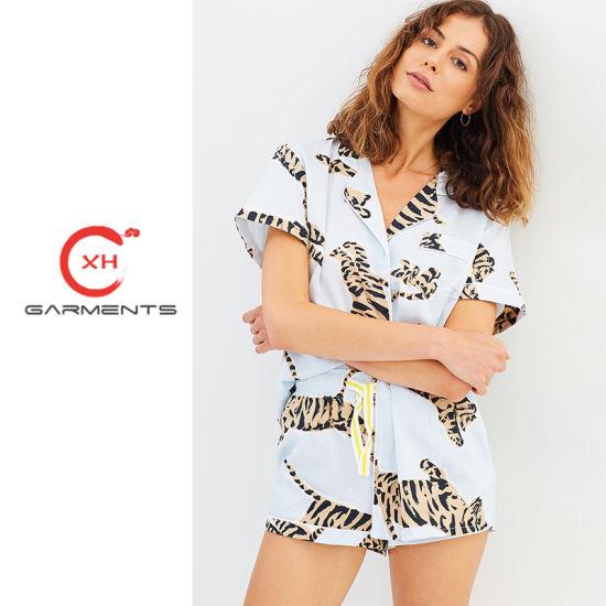 China Xh Garments Quality Comfortable Sleepwear Women - China ... 7c09e4906