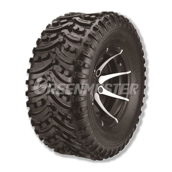 "Factory Wholesale 4""-18"" All Terrain Vehicle ATV/Quad Tire, Utility Vehicle UTV/Muv Scooter Mud Tyres, Side-by-Side Sxs Sand Tire with Aluminum/Steel Wheel Rims pictures & photos"
