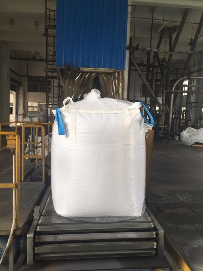 PP Woven Jumbo Sand Cement Mesh Big Bag pictures & photos