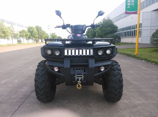 Electrical Powerful Quad and Electric ATV with Hammer Style pictures & photos