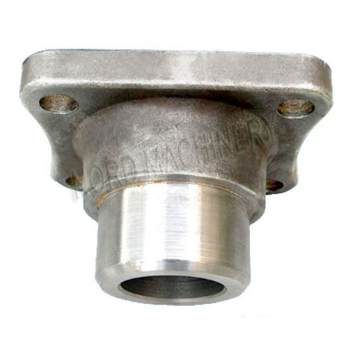 OEM Forging Parts for Heavy Mining Machinery