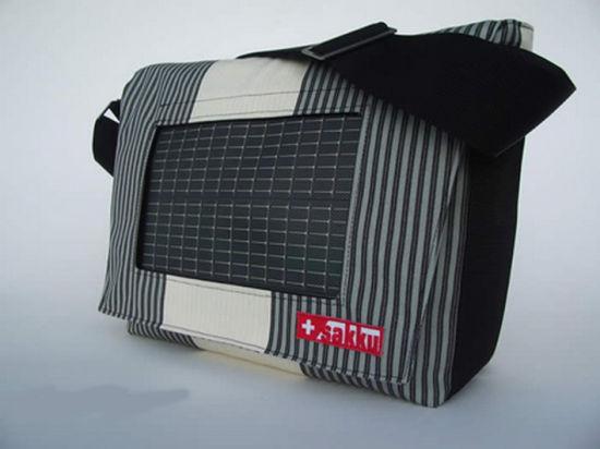 Top Selling Custom Travel Solar Bag