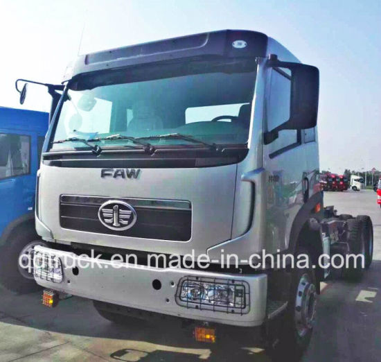 Brand New 2016 FAW tractor truck pictures & photos