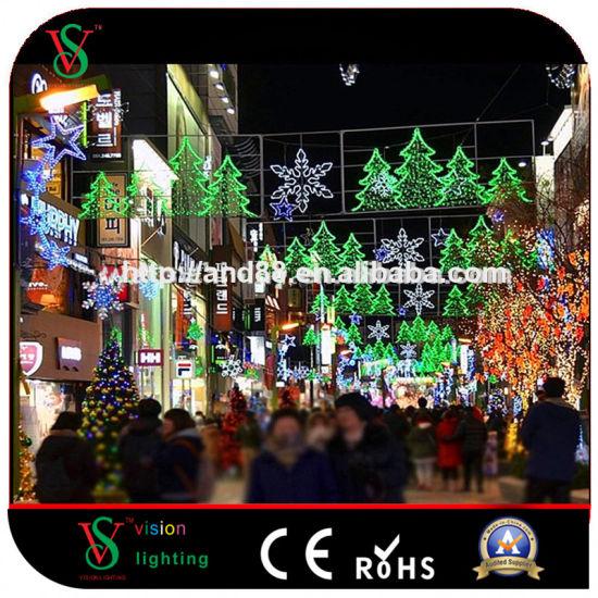 wholesale christmas decorative led illuminating outdoor ball lights