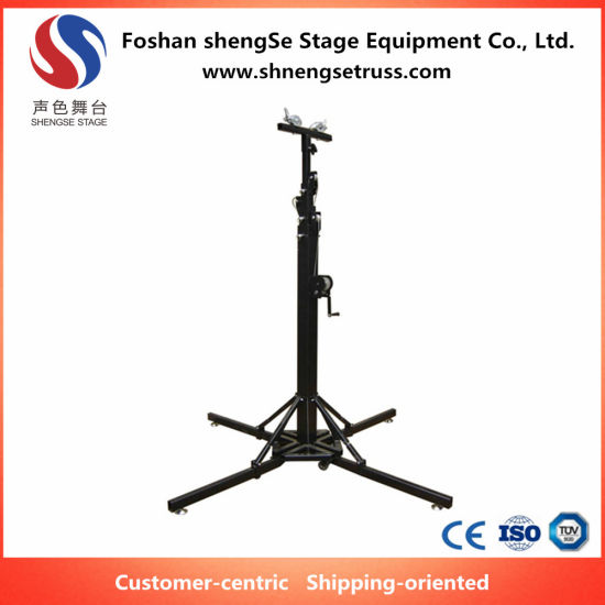 China Truss Heavy Duty Hand Cranked Performance Music Show Different