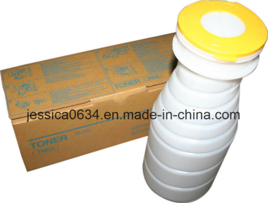 Compatible Konica Minolta Bizhub PRO 1050 Copier Black Toner Cartridge Tn010