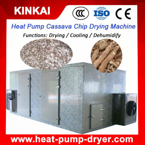 Hot Air Agricultural Oyster /Mushroom/ Fruit /Peanut Drying Machine pictures & photos
