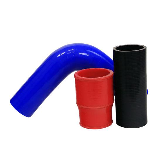 Auto Parts Colorful Silicone Hose Heat Resistant Elbow Hose