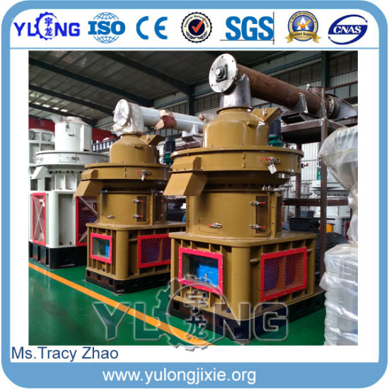 High Efficient Wood Press Machine with Ce Approved pictures & photos