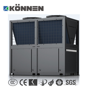 Air to Water Heat Pump for Sanitary Hot Water with CE and Long Time Warranty