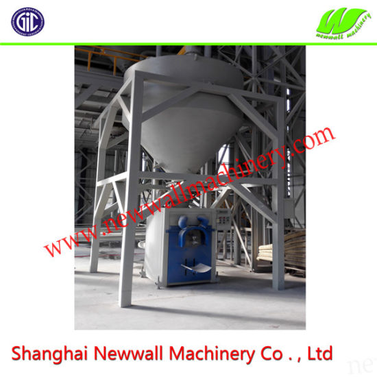 25kg Valve Bag Dry Mortar Bagging Machine pictures & photos