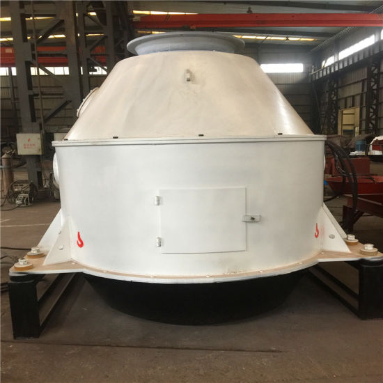 Vertical Centrifuge Used for Coal Washing, Salt Washing pictures & photos