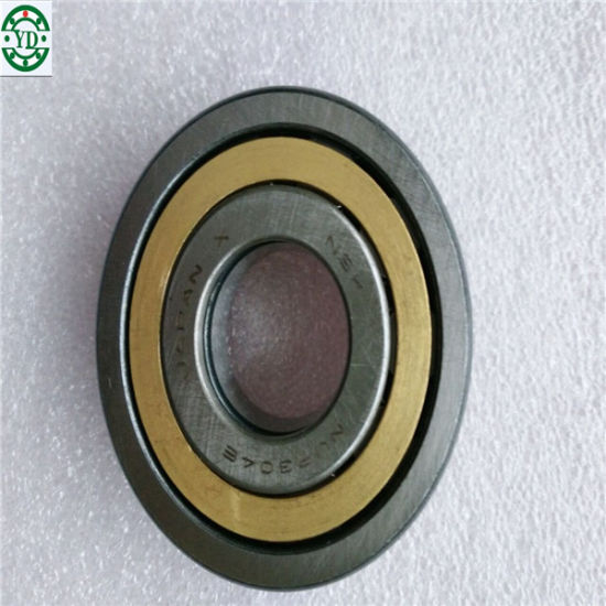 for Truck Machine SKF Cylindrical Roller Bearing Nu216 pictures & photos