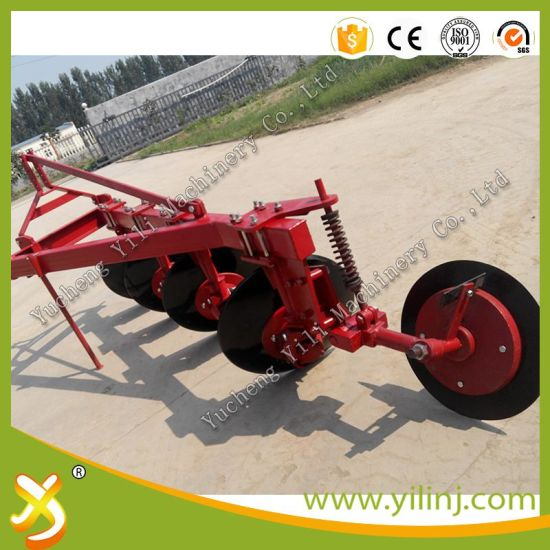 1ly-425 Disc Plough, Three Disc Plough Price pictures & photos
