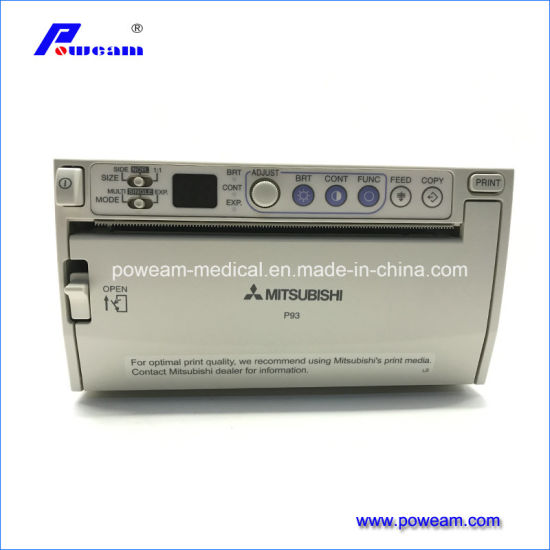 english color mitsubishi printer cp