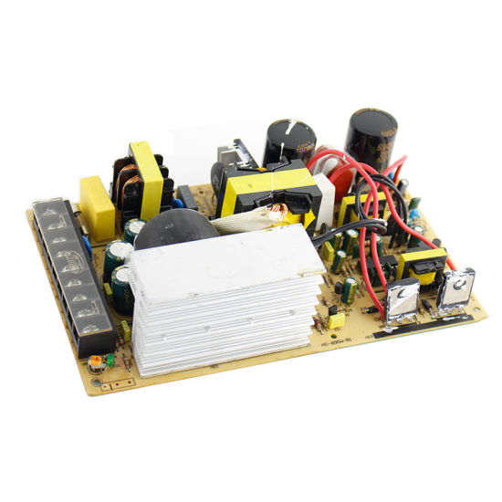 China Smun S-600-12 600W 12VDC 50A Single Output Switching Power ...