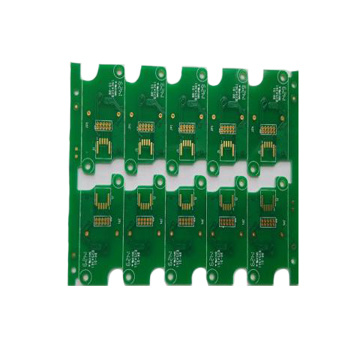 Contract Manfuacturing Glx-PCB-PRO Circuit Boards for Kids