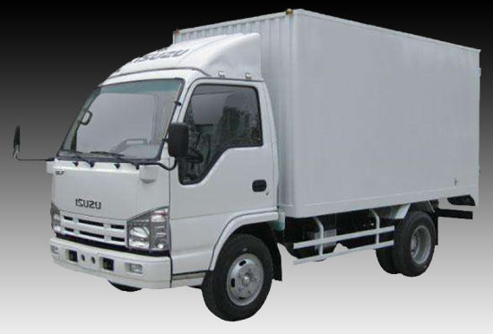 5t Isuzu Mini Truck/Light Truck