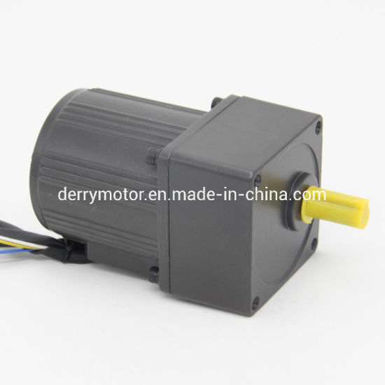 50hz Reversible Small Ac Geared Motor