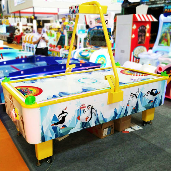 42inch Mini Square Air Hockey Table for Children pictures & photos