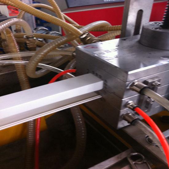 PVC Trunking Profile Production Line