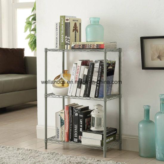 3 Tier Livingroom Open Mini Book