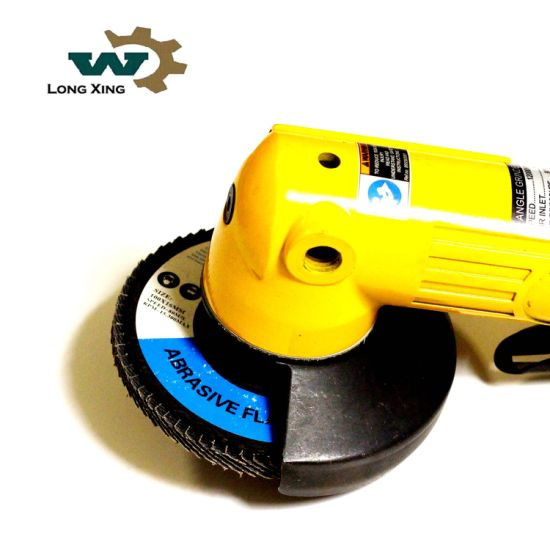 4 Inch Air Pneumatic Mini Angle Grinder