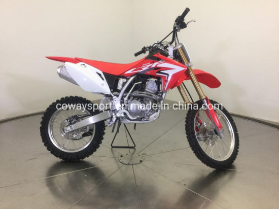 Hot Selling Nice Shape Crf 150r Expert Dirt Bike