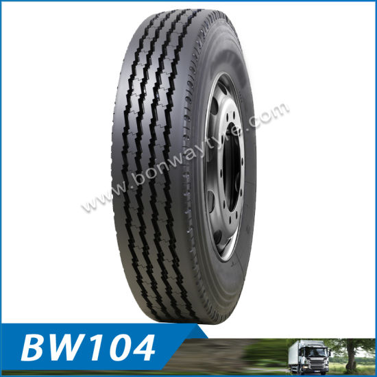 Kapsen All-Steel Radial Tyre Dump/Heavy Duty /Truck Tire TBR Bus Tires Trailer Tire pictures & photos