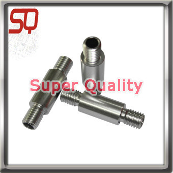 SGS Approved Lathe Machining Parts Manufacturer pictures & photos