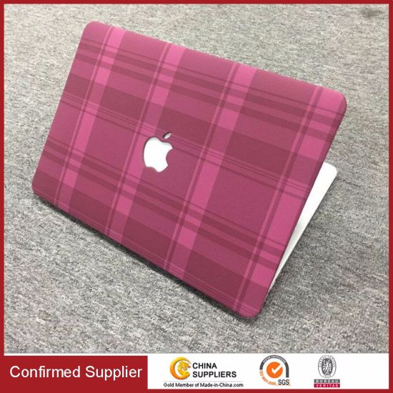 Slim Eco-Friendly Felt Sleeve Carrying Bag Ultrabook Laptop Bag for Apple MacBook PRO pictures & photos