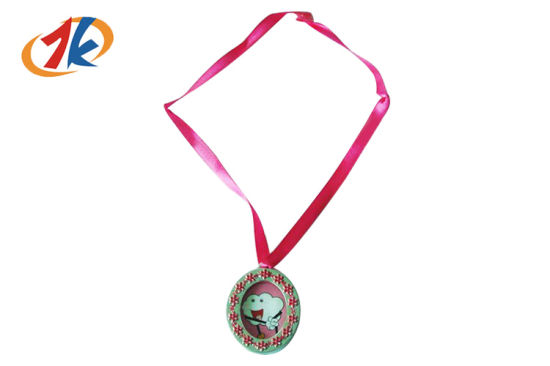 Jewellery Plastic Kids Lovely Necklace Toy for Promotion