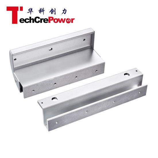 China El 180280gz Gz Bracket For Frameless Glass Door Electric Lock