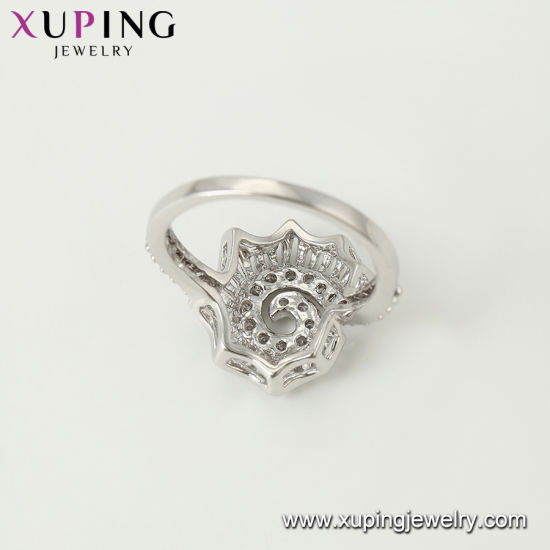 11883 Fashion Cool Silver-Plated Stainless Steel Jewelry Finger Ring for Men pictures & photos