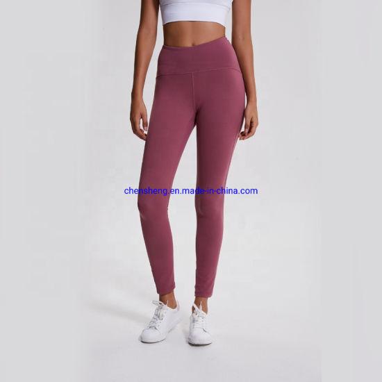 Fast Drying Gym Leggings Sport Bra Top Fitness Leggings