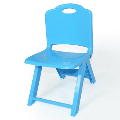 Baby High Chair Plastic Folding Chair