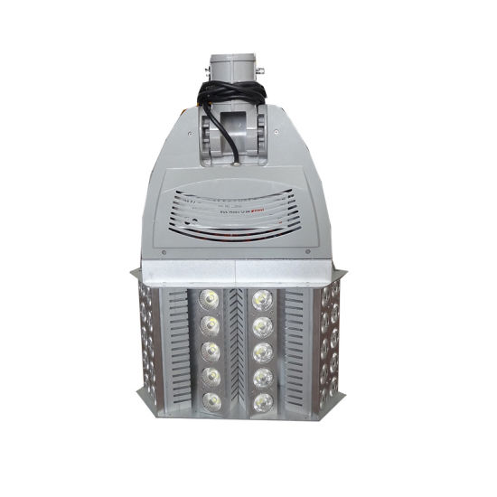 Asymmetric Street Lights Road Lamp Anti Glare IP66