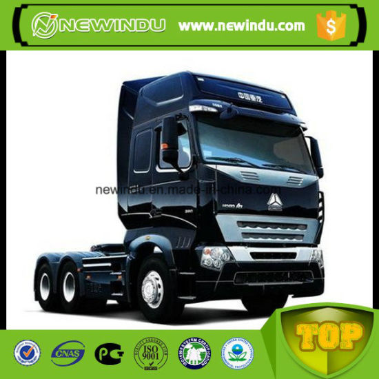 New Sinotruck HOWO Trailer Truck Tractor Head pictures & photos