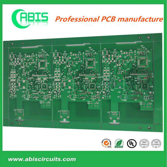 China Fr4 Cem-1 Board 94V0 PCB - China PCB, Fr4 PCB