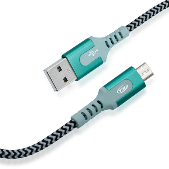 New USB 2.0 to Micro Fast Charging Data Cable in 2020