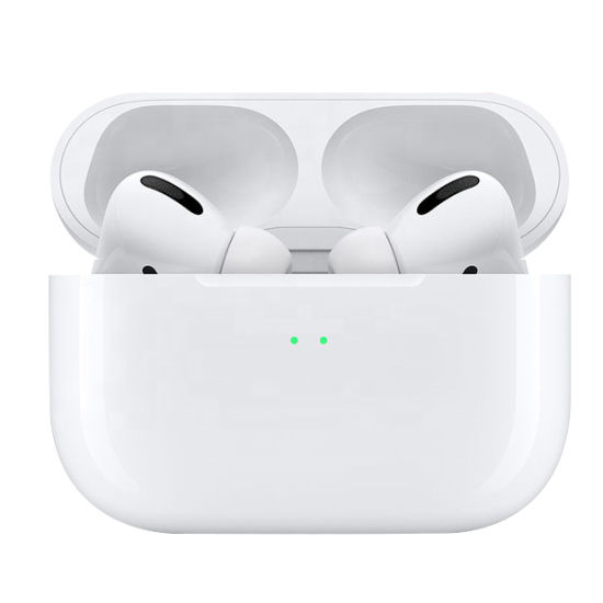 China New 3rd Generation Air Pods Pro Noise Cancelling Tws Wireless Bluetooth Earphone Earbuds Headset Headphone For Apple Iphone 11 Pro Max Android Huawei China Tws Earphone For Apple Air Pods Pro