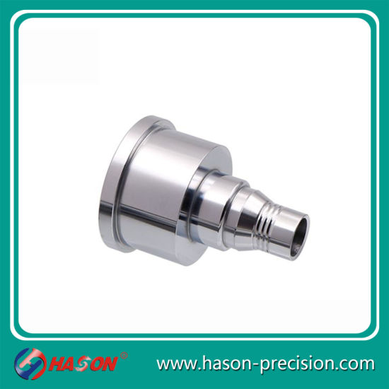High Precision Custom Stainless Steel Mechanical Part, CNC Machining, CNC Turning